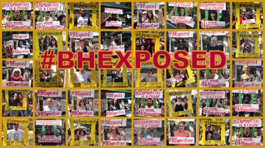 BHexposed