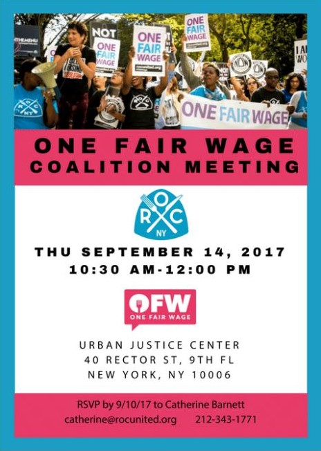 One Fair Wage Coalition Meeting.JPG